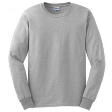 Gildan - Ultra Cotton® 100% Cotton Long Sleeve T-Shirt