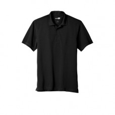 Industrial Snag Proof Pocketless Pique Polo