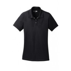 CornerStone® Ladies Micropique Gripper Polo