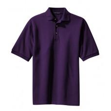 Port Authority® - Pique Knit Sport Shirt