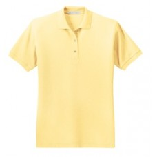 Port Authority® - Ladies Silk Touch™ Polo