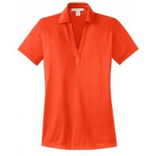 Port Authority® - Ladies Performance Fine Jacquard Polo