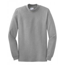 Port & Company® - Mock Turtleneck