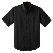 CornerStone® - Short Sleeve SuperPro Twill Shirt