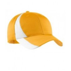 Sport-Tek® - Dry Zone™ Nylon Colorblock Cap